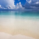Wide Ocean. Maldives by JennyRainbow