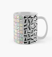PYRAMID PUZZLES PLURAL Mug