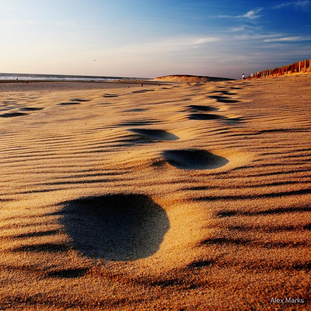 sand by Alex Marks