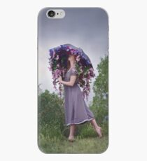 Perennial Parasol iPhone Case
