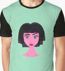 Doll #1 Graphic T-Shirt