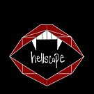 hellscape_black by LonelyRhodes
