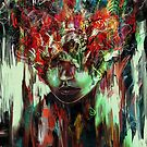 Chaotic Mind by nicebleed