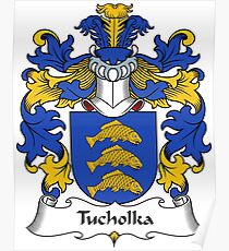 Tucholka Poster