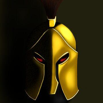 Spartan by Spartiatis75