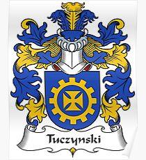 Tuczynski Poster