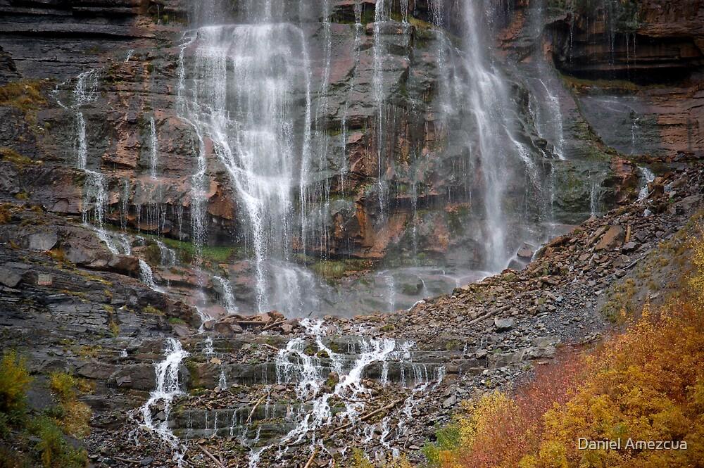 Bridal Veil Falls by Daniel Amezcua