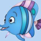Something Fishy by Margaret Stevens
