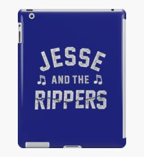 THE RIPPERS iPad Case/Skin