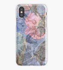 Vintage Victorian Collage iPhone Case/Skin
