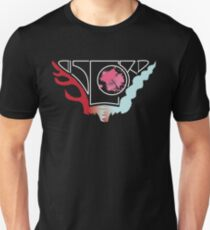 Abstract Discord Unisex T-Shirt