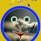 AIR HEAD Design-Meteor,Temora 2007 by muz2142
