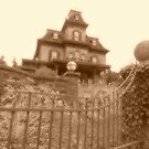 'Allez, Entrez....' Phantom Manor by CreativeEm