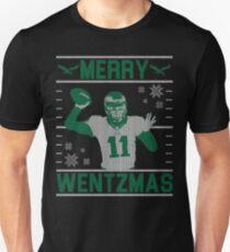 Merry Wentzmas 1 T-Shirt