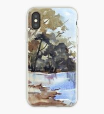 Why the environment has to be preserved iPhone Case