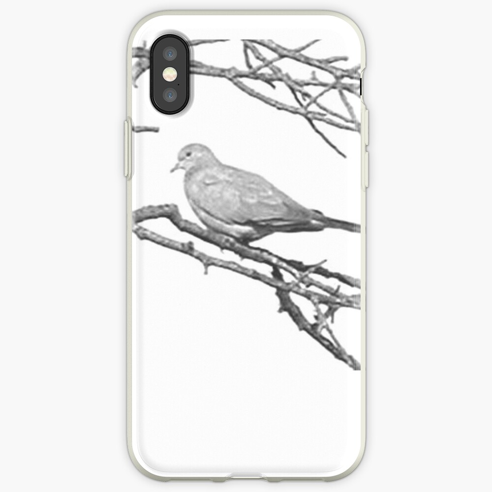 Why would you leave me...? iPhone Case & Cover