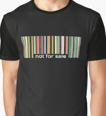 not for sale Graphic T-Shirt
