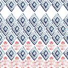Diamond Boho by Artyourself