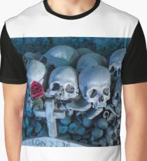 Fontanel cemetery Graphic T-Shirt
