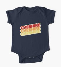 Cheshire | Retro Stack Kids Clothes
