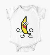 Banana Dance Kids Clothes