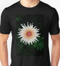 flower on a cool night T-Shirt