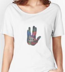 Rezz Women's Relaxed Fit T-Shirt