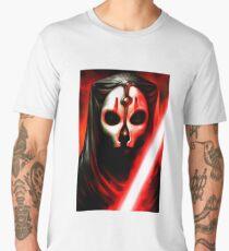Star Wars KOTOR - Darth Nihilus Men's Premium T-Shirt