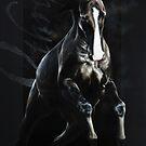 « OTRHYS by Skyzune ART » par SkyzuneART