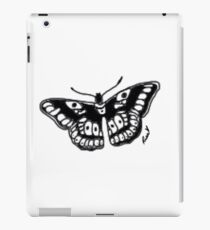 Butterfly Tattoo iPad Case/Skin
