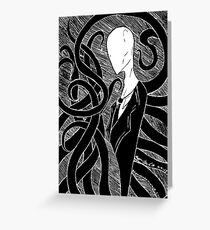 Slender Greeting Card