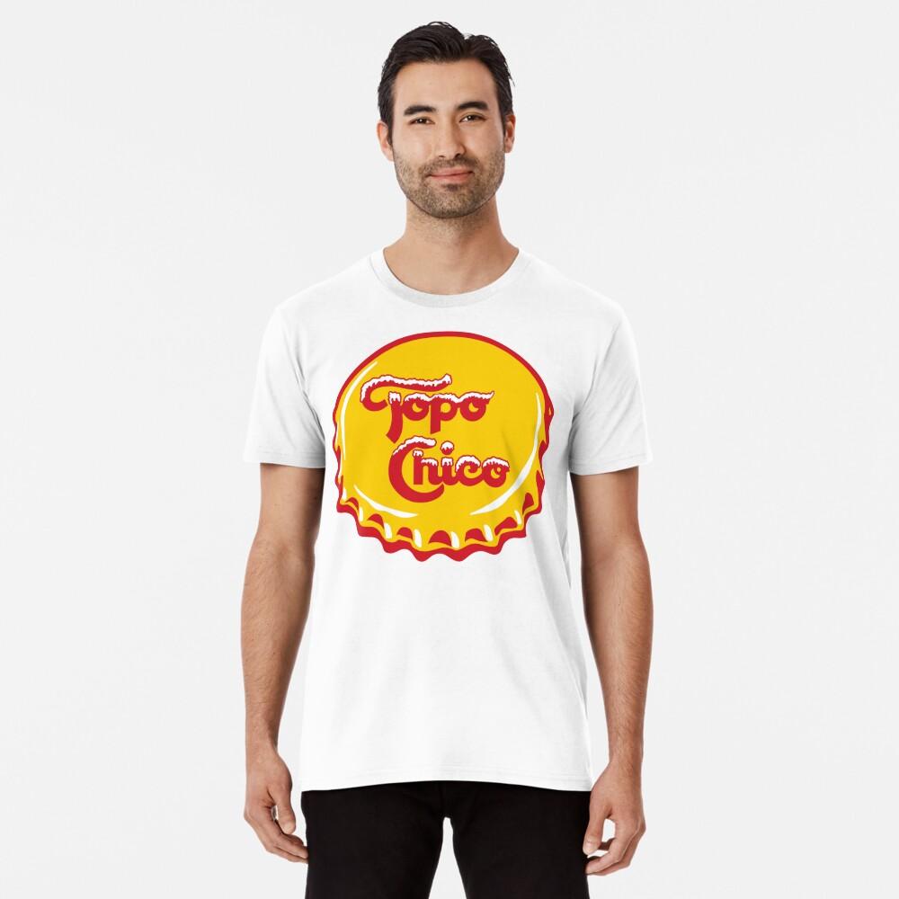 Topo Chico T-Shirt Premium T-Shirt