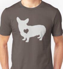 Adore Corgis Unisex T-Shirt