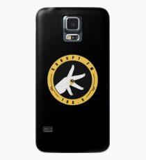 Kurupt Fm Logo Merchandise Case/Skin for Samsung Galaxy