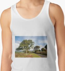 Brecon Beacons A glorious morning greets visitors to the hills. Tank Top