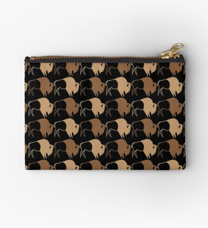 Buffalo Run Studio Pouch