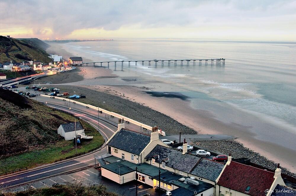 Coastal and quaint by Glen Birkbeck