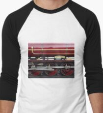 Hercules, The Red Steam Engine T-Shirt