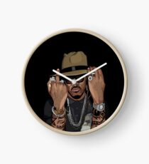 cool boy Clock
