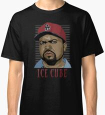 ice cube - awesome comedy Classic T-Shirt