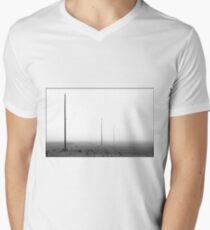 Leading Men's V-Neck T-Shirt