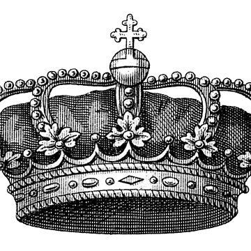 Crown by ghjura