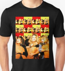Bananarama - Wow Tooty Fruity  T-Shirt