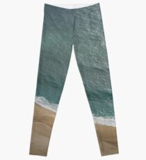 Vast Ocean Leggings