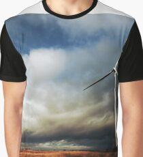 Turbine Graphic T-Shirt