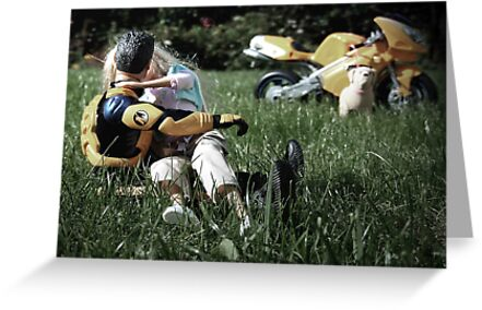All-Action-Man by marmalade2008