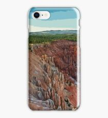 Bryce Canyon National Park iPhone Case/Skin