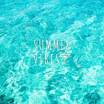 Summer Vibes by -Pano