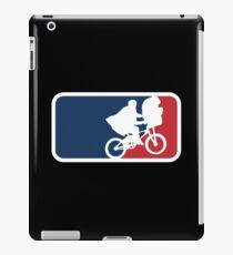 ET iPad Case/Skin
