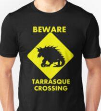 Tarrasque Crossing T-Shirt